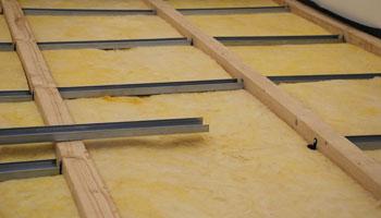 Gut bekannt THERMOLUTZ Fußbodenheizung System ECONOM-FLEX - THERMOLUTZ US17